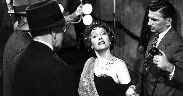El crep�sculo de los dioses, de Billy Wilder