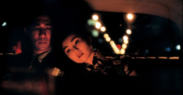 In the mood for love y 2046, la música en el cine de Wong Kar-wai