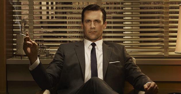 Mad Men, de Matthew Weiner