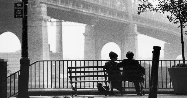Manhattan, de Woody Allen