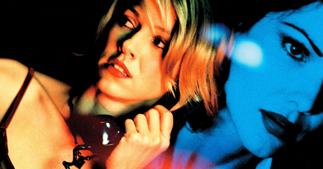 Mulholland Drive, de David Lynch