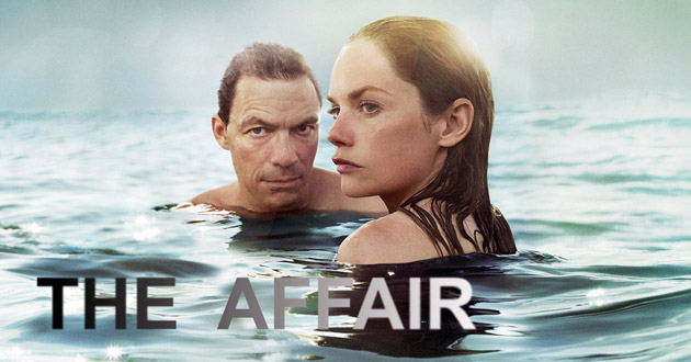 The Affair, de Hagai Levi y Sarah Treem