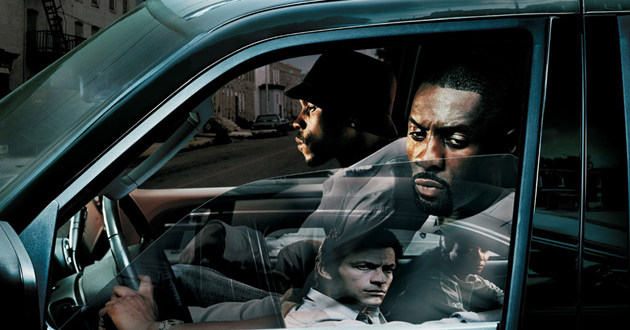 The Wire, de David Simon
