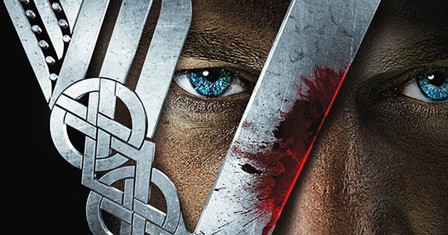 Vikings, de Michael Hirst