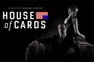 Crítica de House of Cards