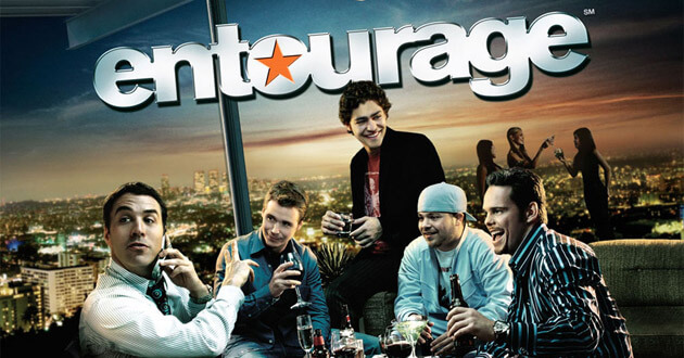 El séquito (Entourage), de Doug Ellin