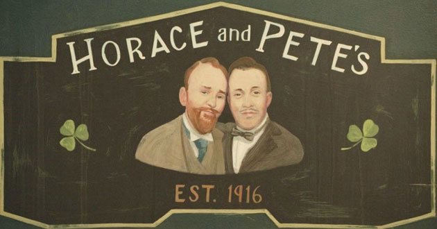 Horace and Pete, de Louis C.K.