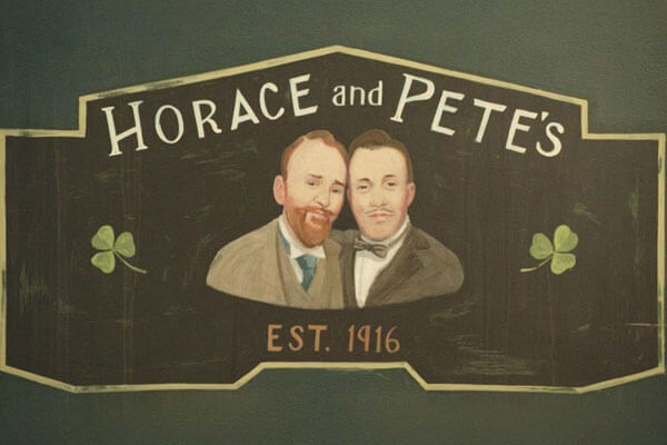 Póster de 'Horace and Pete', la nueva serie de Louis C.K.