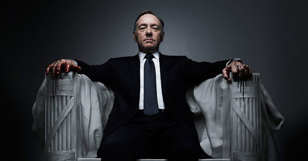 House of cards, de Beau Willimon