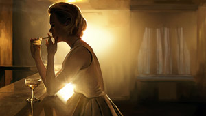Betty Francis (January Jones), es el personaje que peor parado sale en el desenlace de 'Mad Men'.