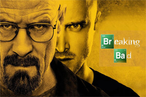 Crítica de Breaking Bad