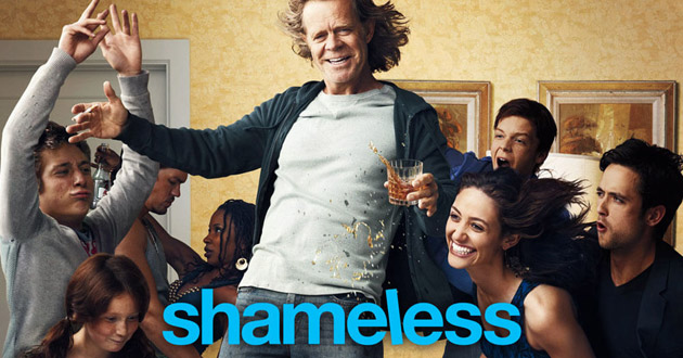 Shameless, de Paul Abbott