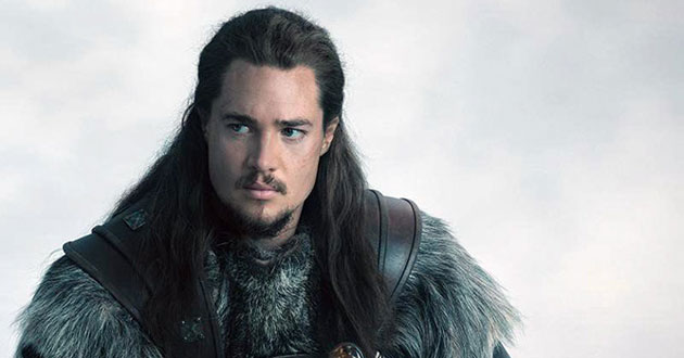 The Last Kingdom, de Peter Hoar