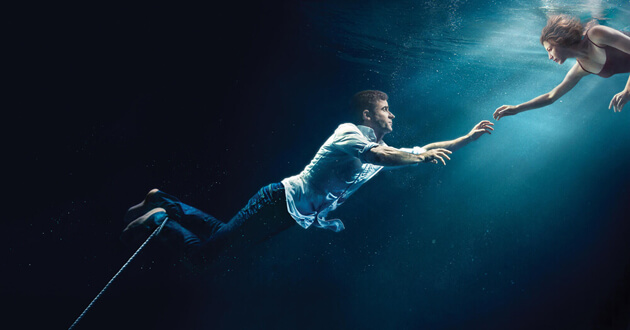 The Leftovers, de Damon Lindelof