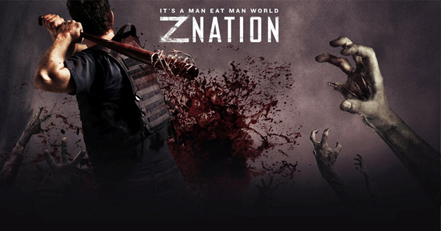 Z Nation, de Karl Schaefer y Craig Engler